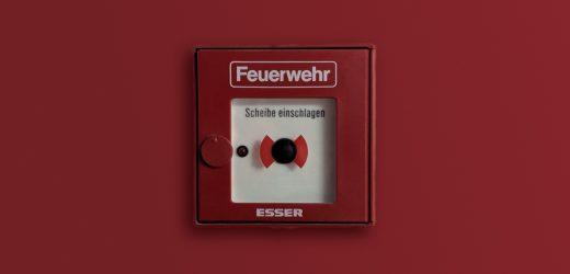 Kiedy jest wymagany przeciwpożarowy wyłącznik prądu?