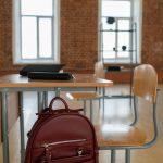 Jak spakować plecak do szkoły?