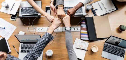 Jak założyć swój pierwszy biznes? – Wsparcie w biznesie