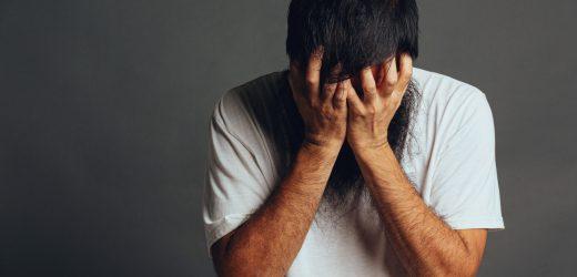 Nerwica  –  rodzaje nerwicy, przyczyny, objawy i leczenie