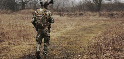 Naszywki na ubrania militarne – propozycje