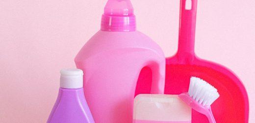 Chemia domowa online – gdzie kupić?